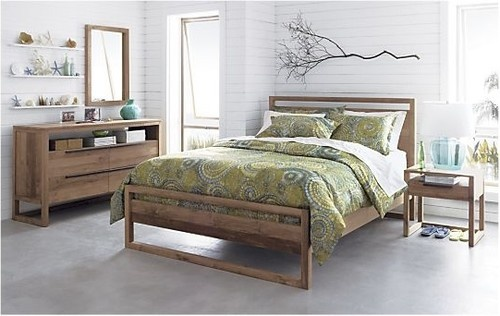 Linea King Bed For The Home Pinterest