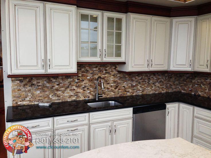 williston cambria countertops with rough natural stone