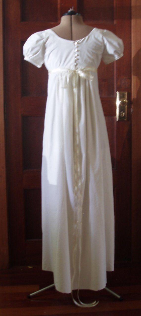 Jane Austen Regency Style Dress Making Kit
