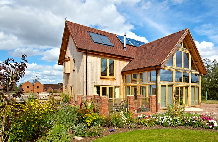 The Glosters Country House Build It Homes Pinterest