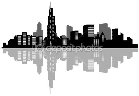 Cityscape architecture pinterest
