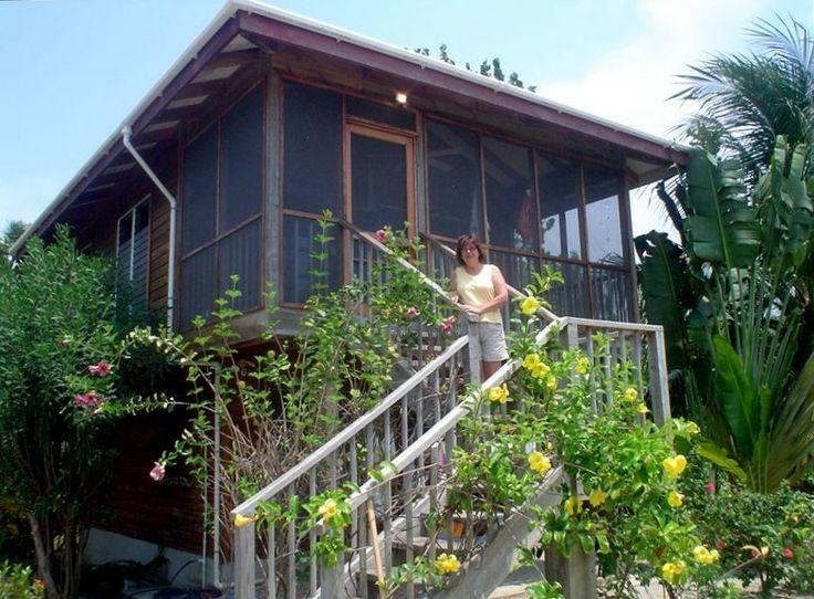 vacation rentals caribbean belize placencia peninsula