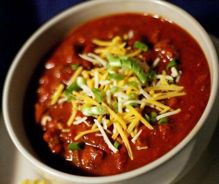 Free Press Test Kitchen recipe: Spicy Chipotle Beef Chili