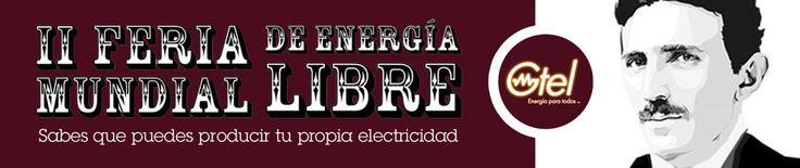 Feria Mundial de Energía Libre