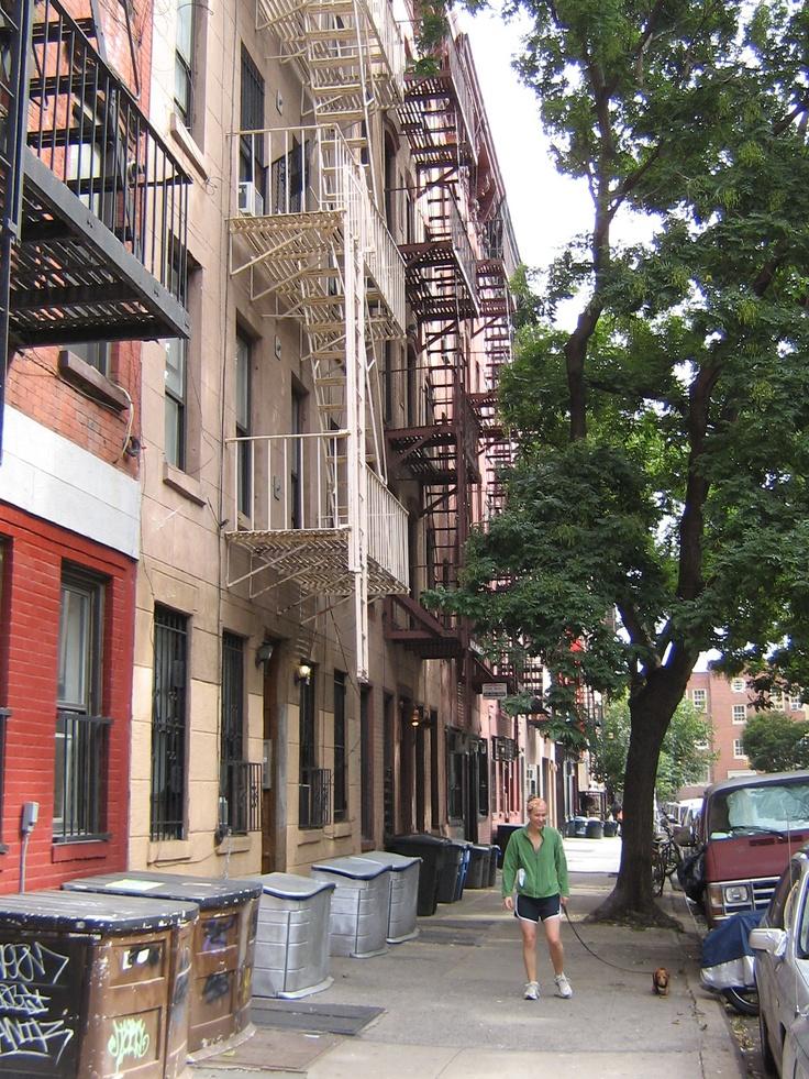 pin side street spanish - photo #21