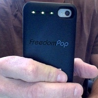 FreedomPop - www.freedompop.com