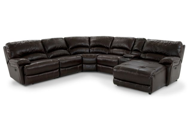 leather sofa bob s furniture Home sweet home