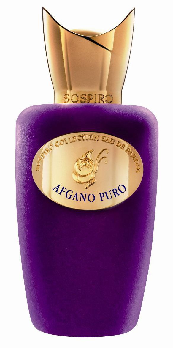Xerjoff Afgano Puro Perfume Bottle