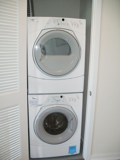 Pin by suzanne bishop on nh ideas pinterest for Washer dryer closet dimensions