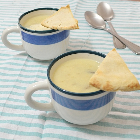 Oatmeal Mushroom Soup | Soups/Stews | Pinterest