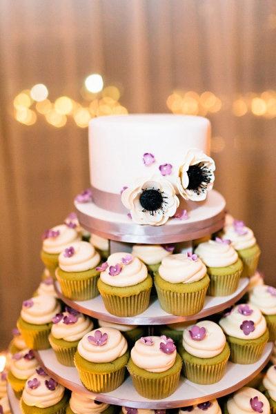 Cupcakes (purple color combo)   Cupcake Purple   Pinterest
