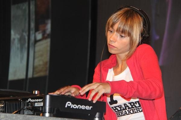 #BeatGirl presents #HeartBreakerz #interview #dj #music #house #techno #electro