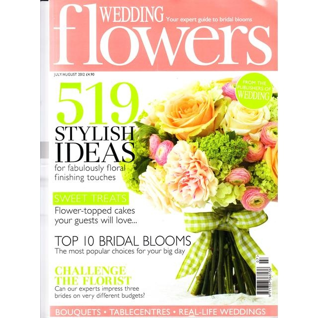 Wedding Flowers Magazine Flowers Flowers And Flowers Pinterest