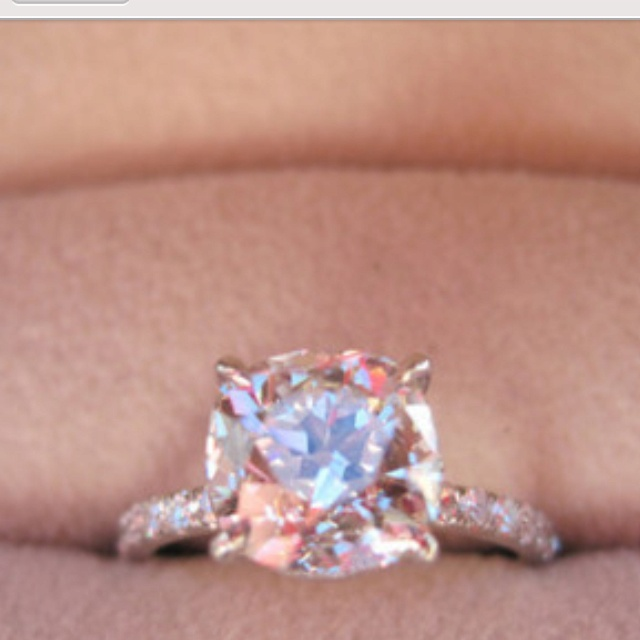 Dream Wedding Ring My Dream Wedding