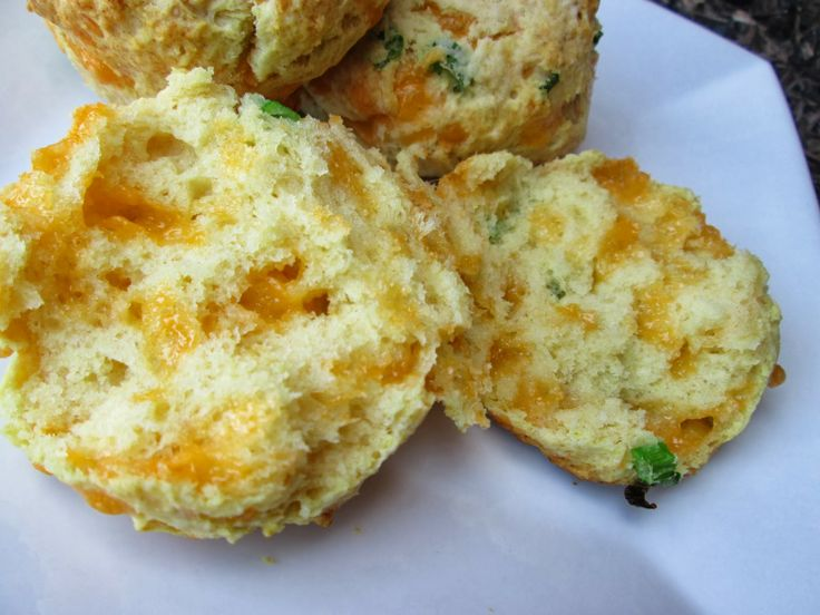 Trimmed-Down Cheddar & Chive Duchess Potatoes Recipe ...