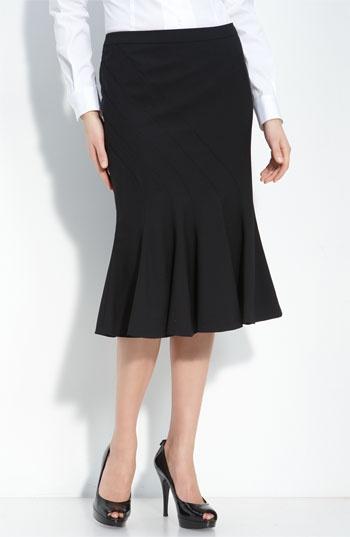 Is A Gored Skirt 51