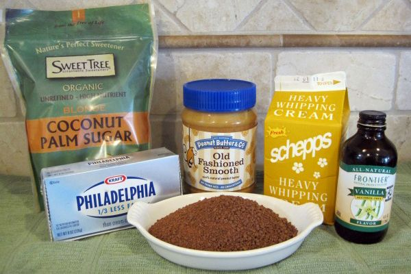 "... "" Pie with Chocolate Cookie Crumb Crust « Peanut Butter Recipes"