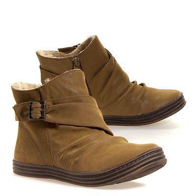 Blowfish RYELL Casual Womens Shoes