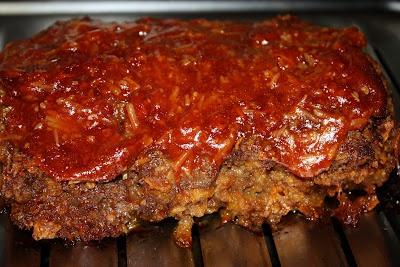 My Favorite Meatloaf   Recipes   Pinterest