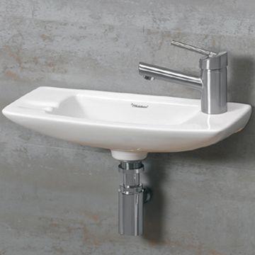 Small Rectangular Sink : Small profile rectangular sink Attic Remodel Pinterest