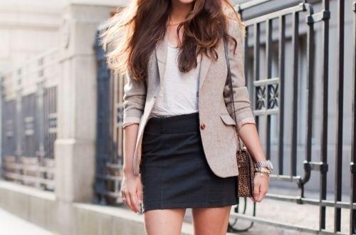 i want a blazer so bad!