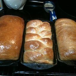 Simple Whole Wheat Bread | Fresh Bread | Pinterest