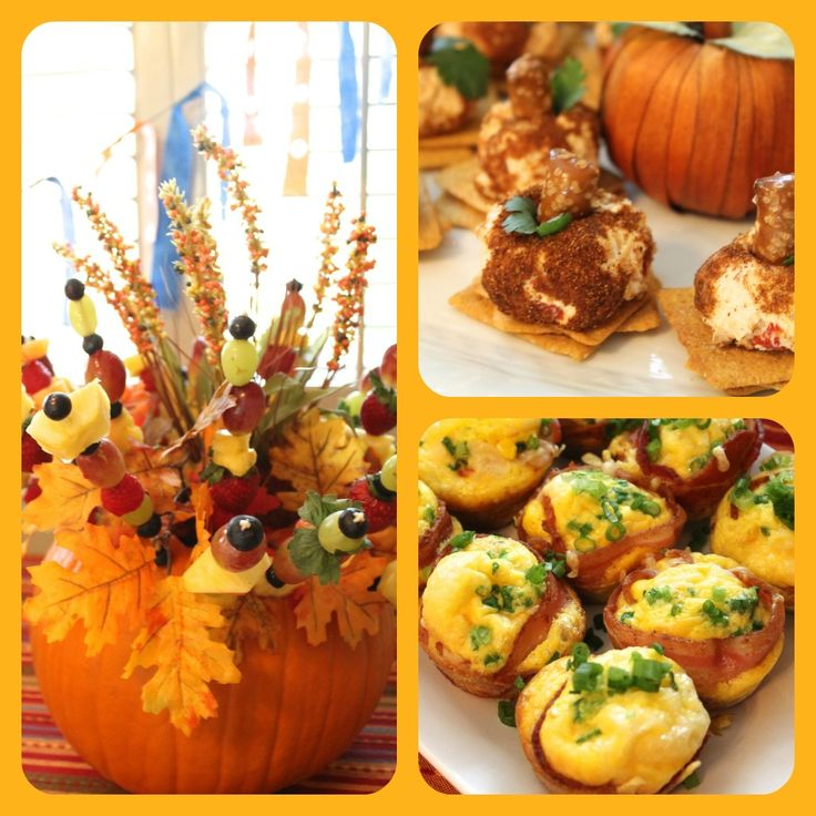 Fall Baby Shower Food Ideas ~ Pin by leah schuck on baby shower ideas pinterest