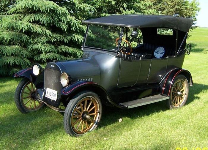 1920 Chevrolet | Chevy | Pinterest