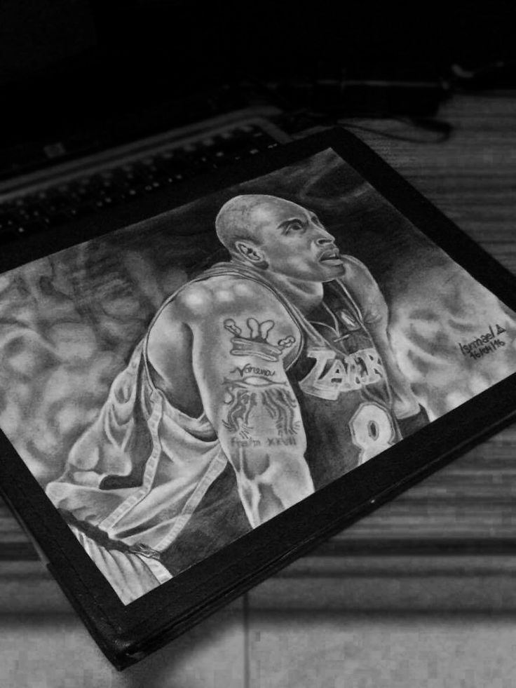 30 Kobe Bryant Tattoo Designs For Men – Basketball Ink Ideas recommend