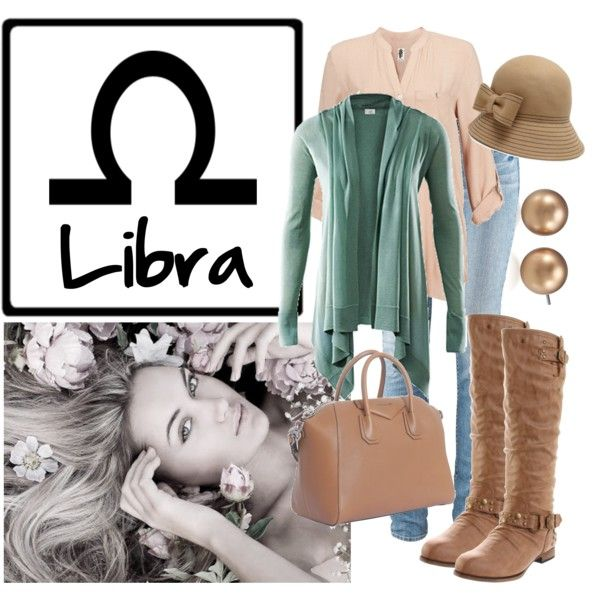 Zodiac Fashion Libra What My Closet Is Looking For