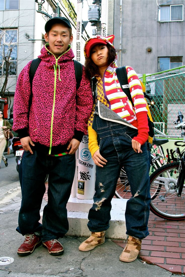 Tokyo Street Style Urban Street Style Pinterest