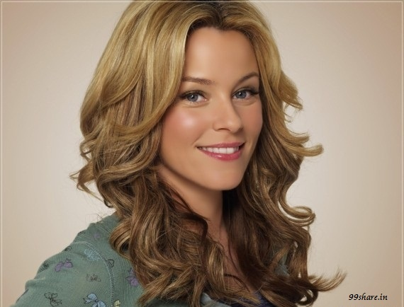 Elizabeth Banks- Young Marcy?