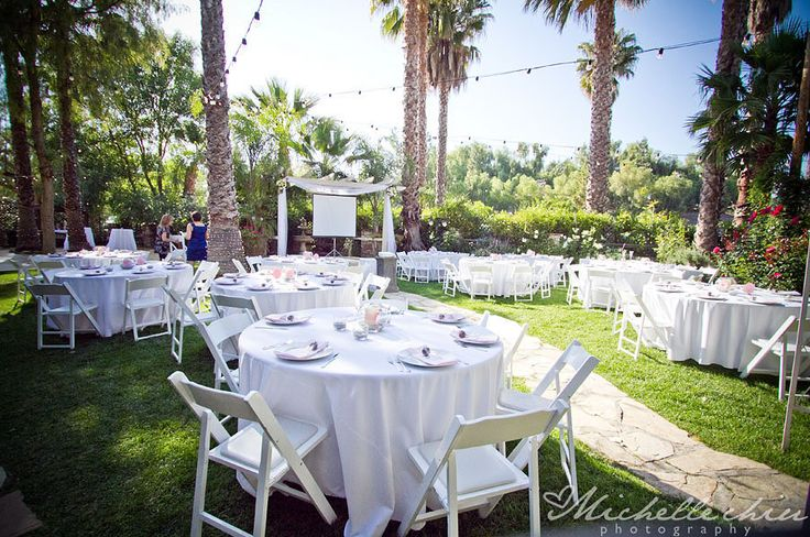 Pin By Ever After Weddings On SoCal Garden Weddings