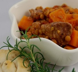 lamb lentil amp sweet potato stew # phase5