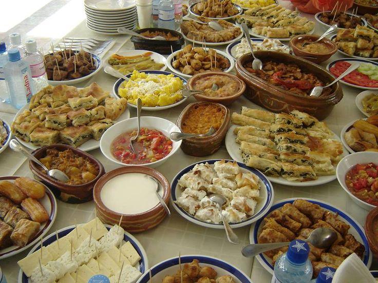 traditional food for tanabata
