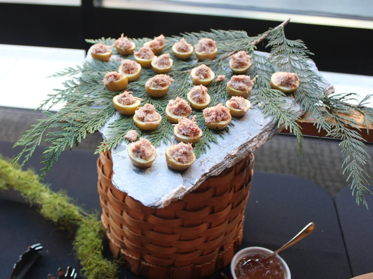 food in nunavut