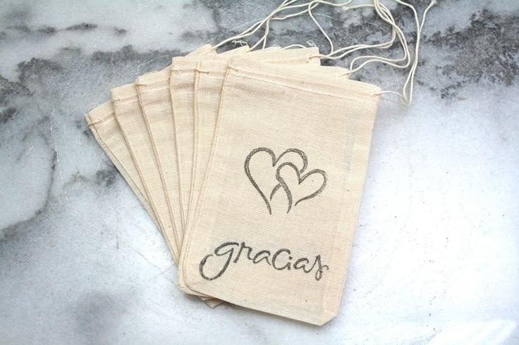 Wedding Favor Ideas Pinterest : Wedding favor bags