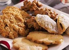 Orange Ginger Cookies   Treats & Sweets   Pinterest