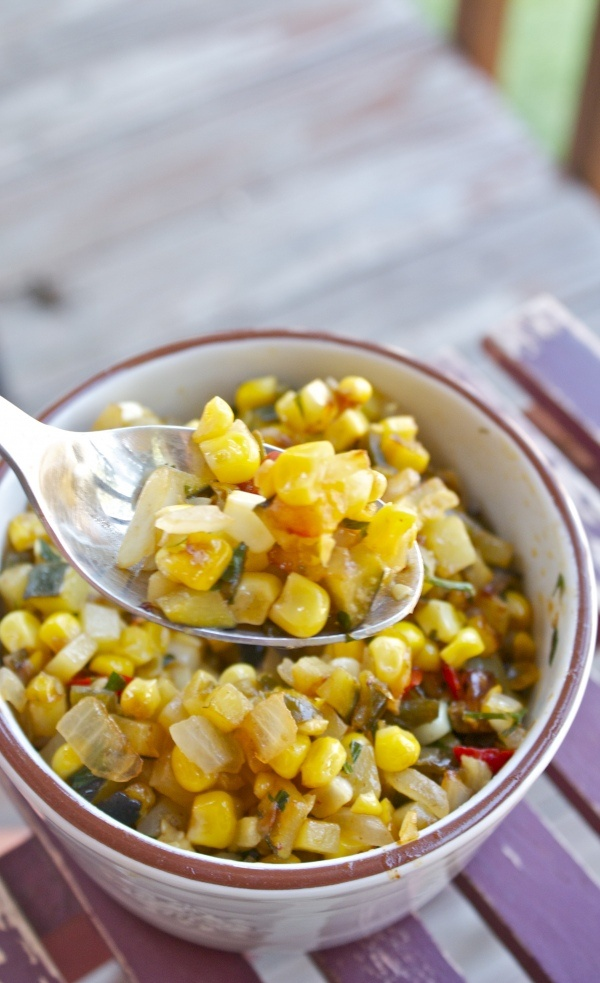Pickled Corn Relish | canning | Pinterest