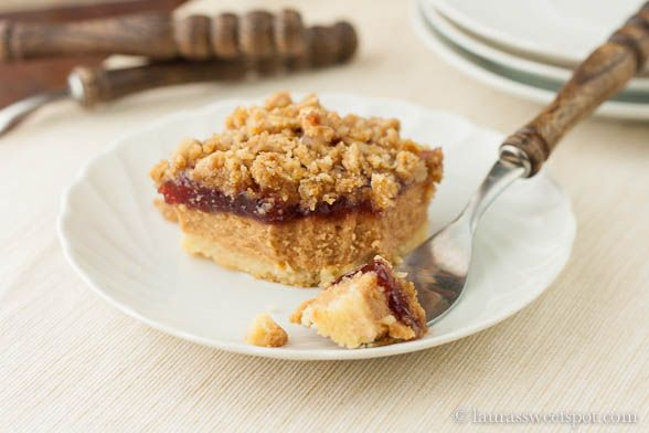 ... classic PB sandwich, you'll LOVE these Peanut Butter & Jelly Pie ...