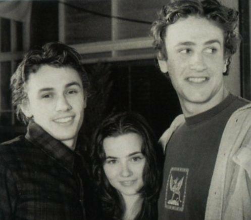 Jason Segel Linda Cardellini James Franco Freaks &a...