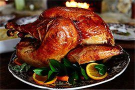 My Favorite Turkey Brine   Recipe