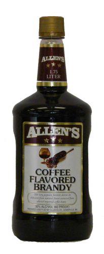 Allens coffee brandy - DIY Coffee Liqueur mmmmmmm cnt wait to go home