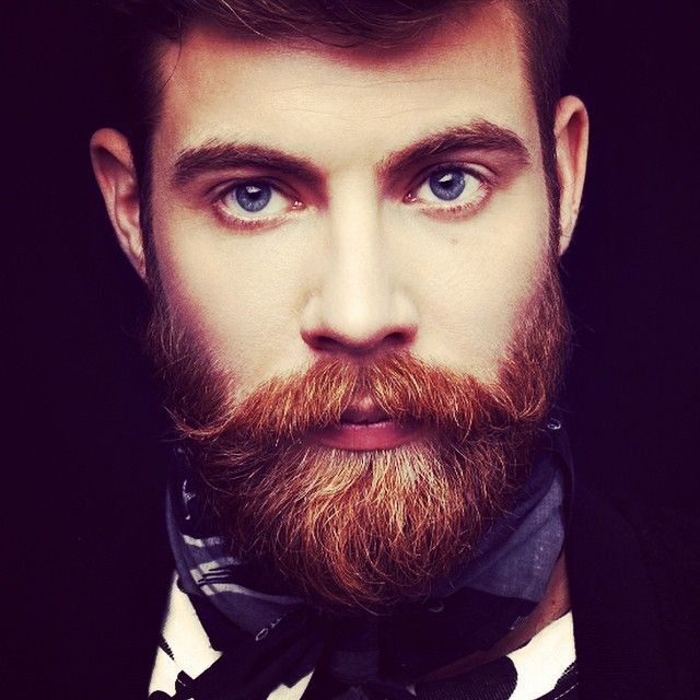 Beards And Mustaches: Beard And Mustache