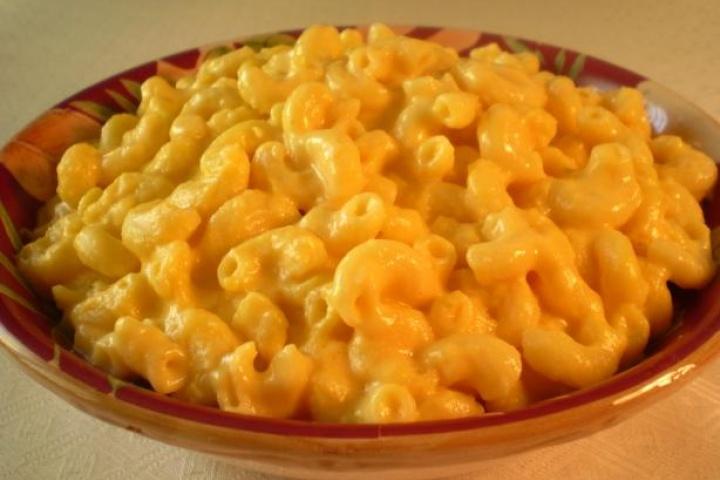 paula deen crock pot mac n cheese
