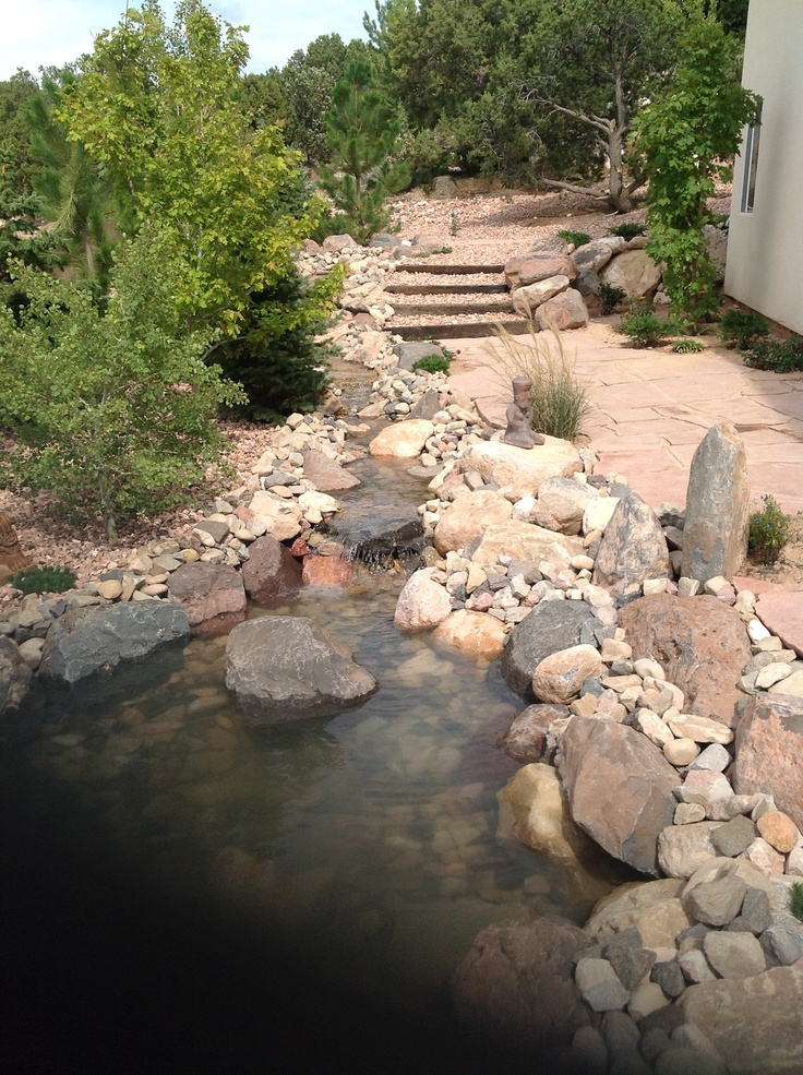 patio design herbal stone