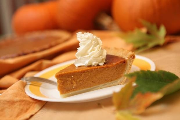 easy pumpkin pie | Food!!! | Pinterest