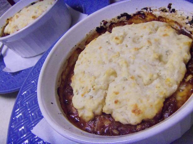 Italian Pot Pies | Recipe