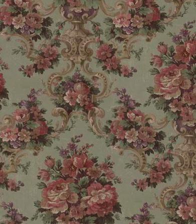 Victorian wallpaper victorian pinterest for Victorian wallpaper
