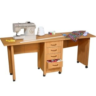 work tables for crafts
